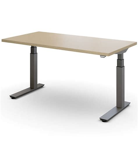 discover haworth s planes height adjustable desks