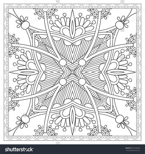 unique coloring books for adults unique coloring book square page for adults floral