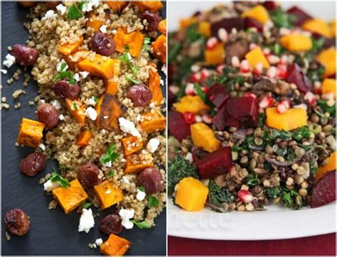 salads with whole grains 100 healthy side dish recipes jeanette s healthy
