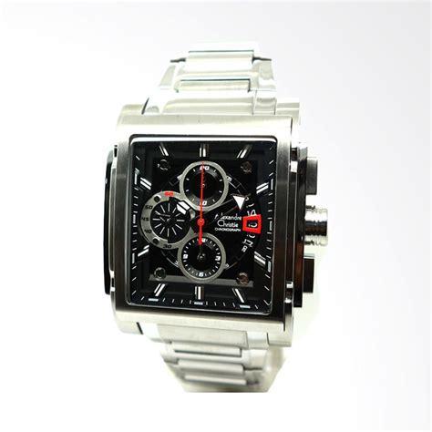 Jam Tangan Alexandr Chriatie 6405 jual alexandre christie jam tangan pria hitam 6405 harga kualitas terjamin blibli