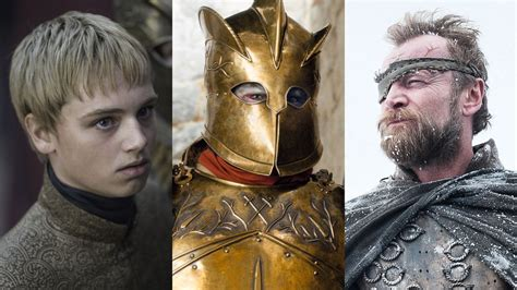 actor the game of thrones game of thrones recasting 11 characters who switched roles