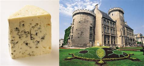 Moldy Cheese Or Chateau by Moldy Cheese Or Chateau Popsugar Food