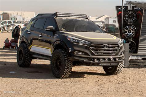 Lifted Hyundai Santa Fe by Lifted Hyundai Tucson Images