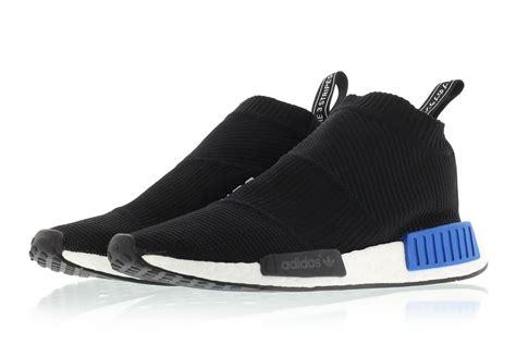 adidas nmd city sock black blue sock style shoes 襪套新色 adidas nmd city sock quot black blue quot 初亮相 cool style 潮流生活網
