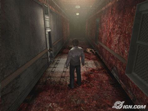 the room 4 silent hill 4 the room screenshots pictures wallpapers pc ign