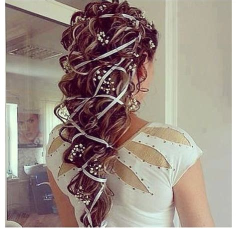 Wedding Hair With Ribbon by 43 Best Images About Ribbon Gallery On