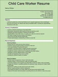 Child Assistant Sle Resume by Child Care Assistant Resume
