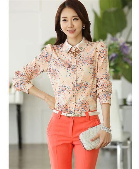 Jual Terbaru blouse wanita import lengan panjang cantik model terbaru jual newhairstylesformen2014