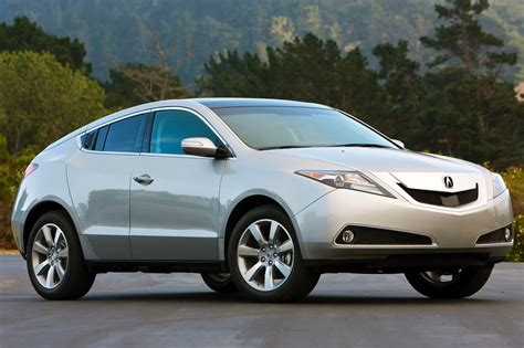 how petrol cars work 2011 acura zdx parking system maintenance schedule for 2010 acura zdx openbay