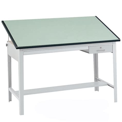 drafting table height adjustable drafting table office furniture