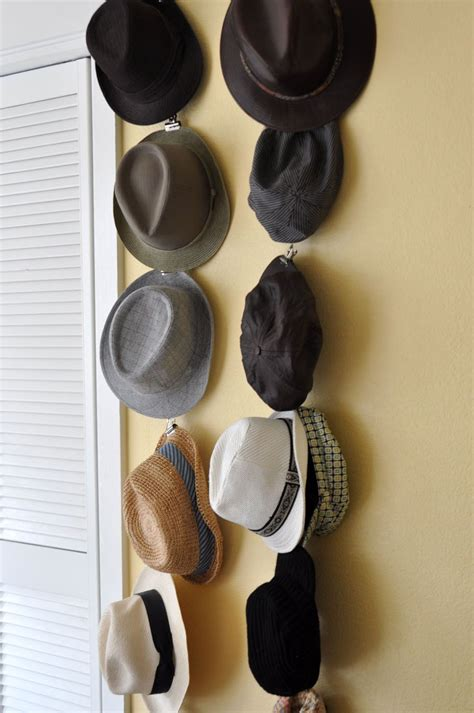 organizing hats 10 easy tips tricks