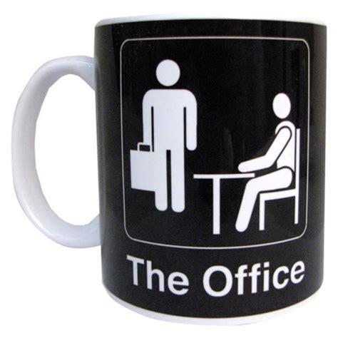 office mugs the office sign 11 oz mug culturenik the office mugs at entertainment earth