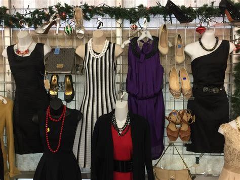 New Orleans Thrift Store   Red, White & Blue Thrift