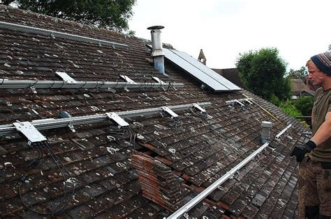 diy rooftop solar diy solar installation overview 3 kw grid rooftop array cost of solar learn the