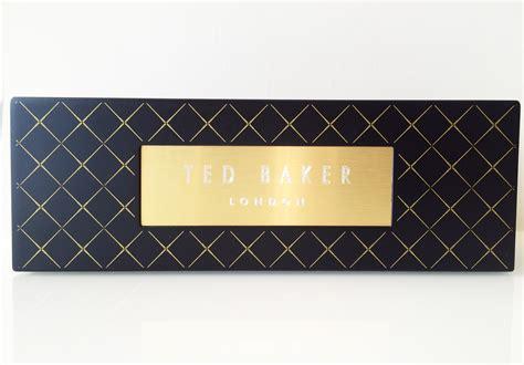Teds Shed Ted Baker by Ted Baker Branding Blocks