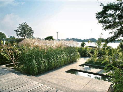 modern landscape modern landscape design hgtv