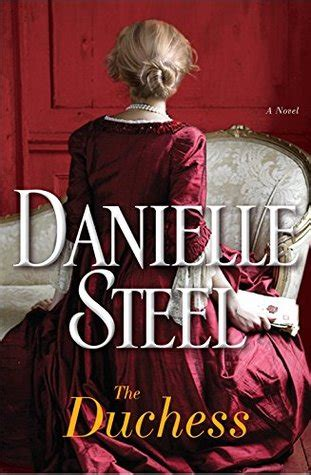 Novel Historical And The Duchess the duchess by danielle steel reviews discussion bookclubs lists