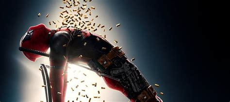 deadpool trailer cable meet cable deadpool 2 trailer released the arcade