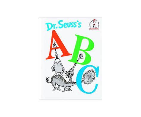 s abc books dr seuss s abc 10 classic books for every newborn