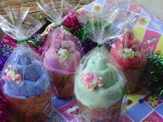 Handuk Kecil Untuk Souvenir variant cakes towel cake