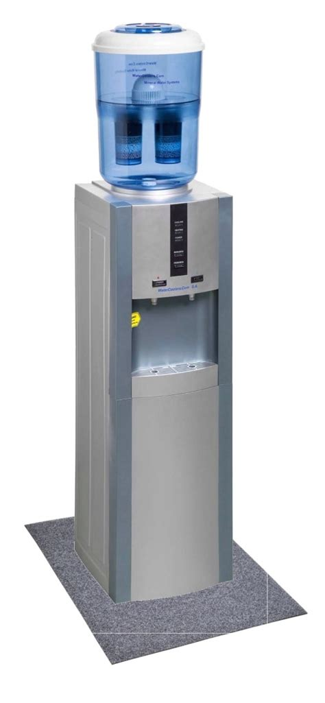 utility mat fro water coolers photocopiers vending
