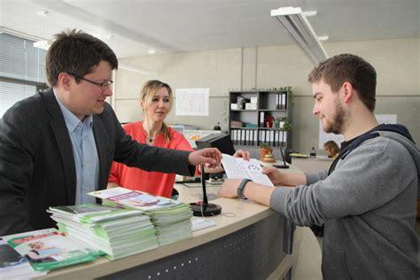Bewerbung Absage Pool Hochschule Aalen Zentraler Studierendenservice
