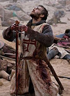 arn the knight templar movie replicas