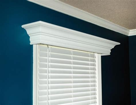 A Cornice Painted Cornice Cornice Boards