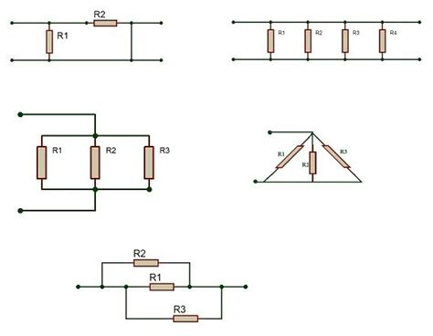 resistors electronics tutorial 25 best electronics tutorials images on arduino literature and electrical engineering