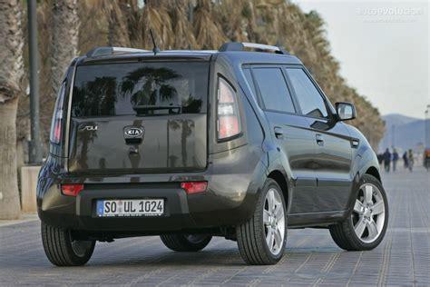 Kia Soul 2009 Kia Soul 2008 2009 2010 2011 2012 2013 Autoevolution