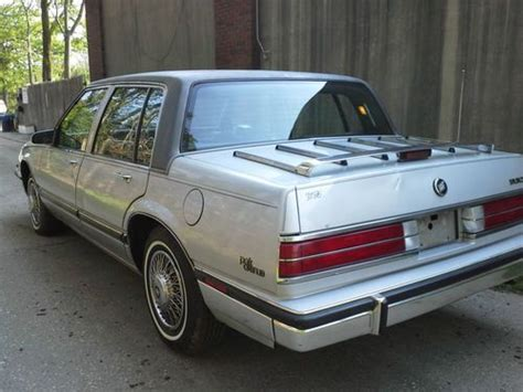 buy used 1988 buick electra park avenue sedan 4 door 3 8l fully loaded in island park new york