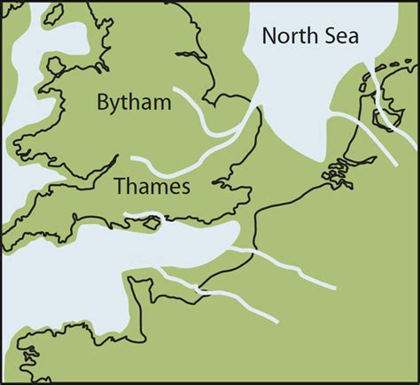 thames river on world map thames river europe map