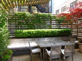 Small Backyard Privacy Ideas 30 Green Backyard Landscaping Ideas Adding Privacy To Outdoor Living Spaces