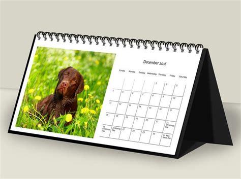desk calendar pixa prints