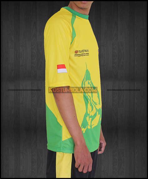 Jersey Running Baju Lari Segy 001 desain jersey running takenaka doboku