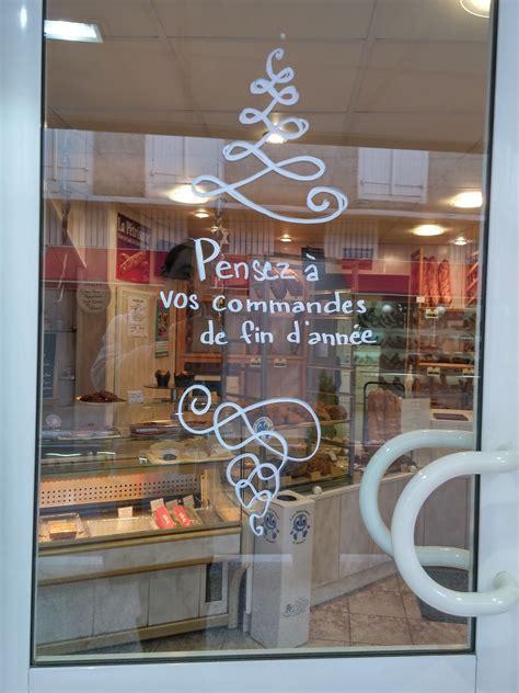 Decoration Vitrine Boulangerie by Deco Vitrine Boulangerie Dcoration Pour Pques Sur