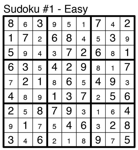 printable sudoku easy with answers the observer puzzle solutions issue 2 aug 30 2013