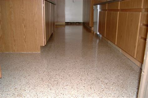 Epoxy Flooring Kitchen Church Kitchen Epoxy Floor