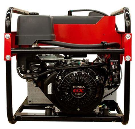 winco 6kw portable bi fuel generator hps6000he