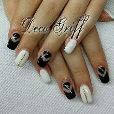 Ongle Plein Gel by 1000 Images About Ongle Deco Griff On Deco