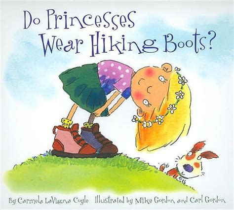 quest a guide to backpacking with books do princesses wear hiking boots a mighty