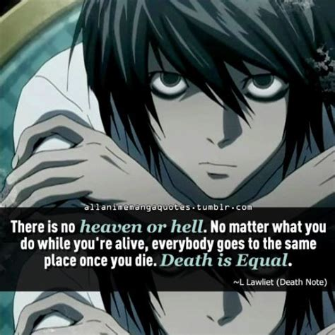 anime quotes about death 17 best images about death note on pinterest posts