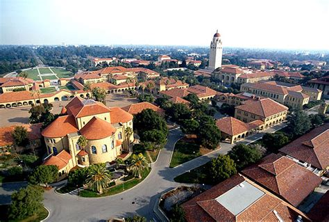 Stanford Design Mba by The 50 Most Beautiful College Cuses