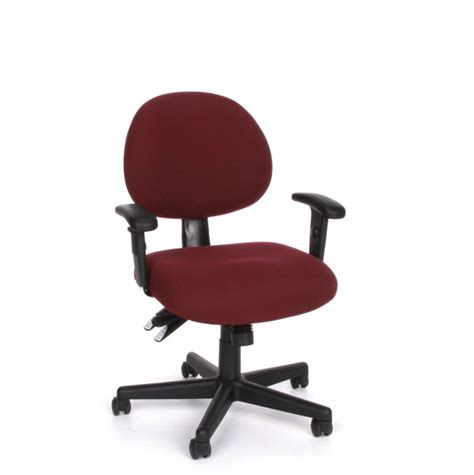 ofm office chairs 241 aa 24 hour task chair with