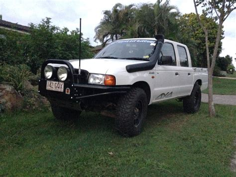 ford courier 4x4 1987 on repair manual ford australia 2000 ford courier gl 4x4 pg for sale or swap qld brisbane north