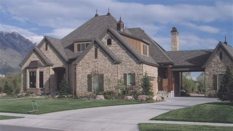 alpine home design utah steve r biegler construction