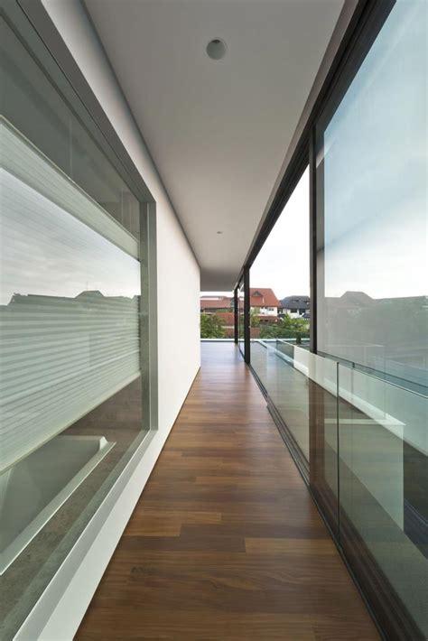 Maison design par Park Associates Coursive ? Arkko