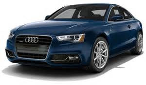 Audi Continental 2016 Audi A5 Vs 2016 Audi S5 Model Comparison Naperville Il