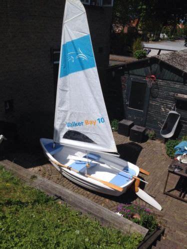opblaasbaar bootje met motor walker bay 10 3 in 1 roeiboot zeilboot motorboot