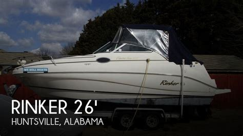 rinker boats any good rinker fiesta vee 242 boats for sale in florida